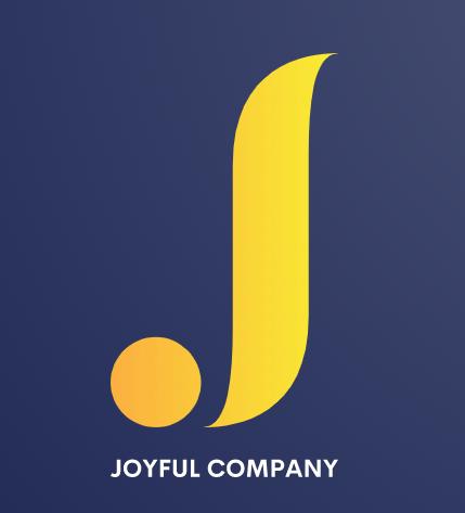 ジョイフル・カンパニー/Joyful Company